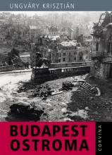 BUDAPEST OSTROMA (7. ÚJ, ÁTDOLG. KIAD.) - Ekönyv - UNGVÁRY KRISZTIÁN