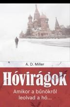 HÓVIRÁGOK - Ekönyv - MILLER, A.D.