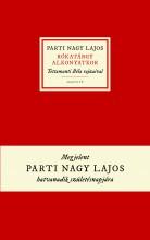 Rókatárgy alkonyatkor - Ekönyv - Parti Nagy Lajos
