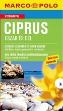CIPRUS - ÉSZAK ÉS DÉL - ÚJ MARCO POLO - Ekönyv - CORVINA KIADÓ