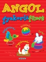 Angol gyakorlófüzet - Ekönyv - NAPRAFORGÓ KÖNYVKIADÓ