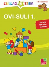 OVI-SULI 1. - SZÍNEK, FORMÁK, IDOMOK - CSILLAGSZEM - Ekönyv - TESSLOFF ÉS BABILON KIADÓI KFT.