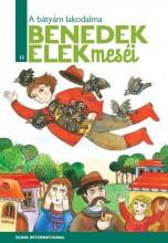A BÁTYÁM LAKODALMA - BENEDEK ELEK MESÉI 12. - Ekönyv - BENEDEK ELEK