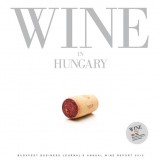 WINE IN HUNGARY (2012) - Ekönyv - ABSOLUT MEDIA KIADÓ