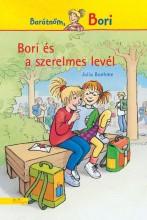 BORI ÉS A SZERELMES LEVÉL - Ekönyv - BOEHME, JULIA