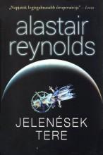 JELENÉSEK TERE - Ekönyv - REYNOLDS, ALASTAIR