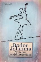 Nem baj, majd megértem - Ekönyv - Bodor Johanna
