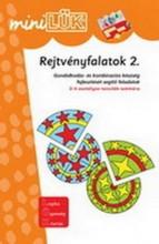 REJTVÉNYFALATOK 2. (MINILÜK) - Ekönyv - LDI-602