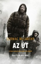 Az út - Ekönyv - Cormac McCarthy