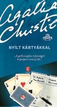 NYÍLT KÁRTYÁKKAL (ÚJ!) - Ekönyv - CHRISTIE, AGATHA
