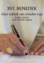 ISTEN VELÜNK VAN MINDEN NAP - Ekönyv - XVI. BENEDEK PÁPA