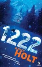 1222 - Ekönyv - HOLT, ANNE