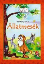 ÁLLATMESÉK - Ekönyv - GÁRDONYI GÉZA