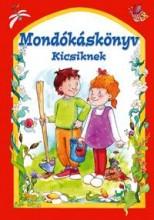 MONDÓKÁSKÖNYV KICSIKNEK - Ekönyv - CAHS KERESKEDELMI ÉS SZOLGÁLTATÓ BT