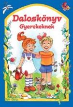 DALOSKÖNYV GYEREKEKNEK - Ekönyv - CAHS KERESKEDELMI ÉS SZOLGÁLTATÓ BT