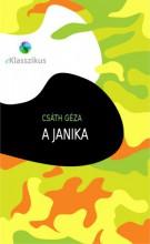 A Janika - Ebook - Csáth Géza