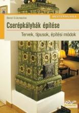 CSERÉPKÁLYHÁK ÉPÍTÉSE (ÚJ!) - Ekönyv - GRÜTZMACHER, BERND