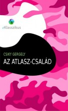 Az Atlasz-család - Ekönyv - Csiky Gergely