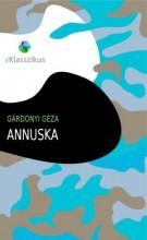 Annuska - Ekönyv - Gárdonyi Géza