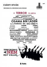 A terror új arca - Ekönyv - Csányi István