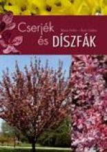CSERJÉK ÉS DÍSZFÁK - Ekönyv - BOROS ANIKÓ-ILLYÉS CSABA