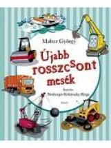 ÚJABB ROSSZCSONT MESÉK - Ekönyv - MALTER GYÖRGY