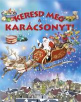 Keresd meg! - Keresd meg a karácsonyt! - Ekönyv - NAPRAFORGÓ KÖNYVKIADÓ