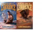 A JÁTÉK R@BSZOLGÁI I-II. - Ekönyv - LAWRENCE, LESLIE L.