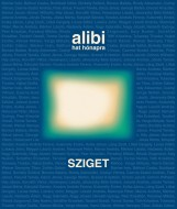 ALIBI HAT HÓNAPRA 10. - SZIGET - Ekönyv - MAGVETŐ KÖNYVKIADÓ KFT