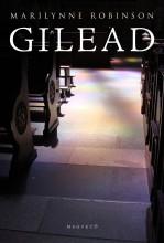 GILEAD - Ekönyv - ROBINSON, MARILYNNE