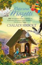 CSALÁDI SÍRBOLT - Ekönyv - MAZETTI, KATARINA