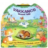 VAKKANCS KINCSET TALÁL - Ekönyv - GULLIVER LAP- ÉS KÖNYVKIADÓ KERESKEDELMI