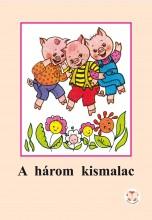 A HÁROM KISMALAC - Ekönyv - LIGETI RÓBERT
