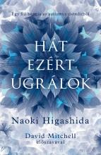 Hát ezért ugrálok - Ekönyv - Naoki Higashida