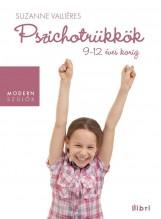 PSZICHOTRÜKKÖK - 9-12 ÉVES KORIG - Ekönyv - VALLIÉRES, SUZANNE