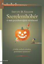 Szerelemhóhér - Ekönyv - Irvin D. Yalom