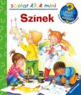 SZÍNEK - SCOLAR MINI 20. - Ebook - SCOLAR KIADÓ ÉS SZOLGÁLTATÓ KFT.