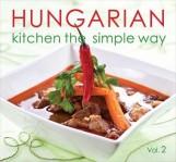 HUNGARIAN KITCHEN - THE SIMPLE WAY  II. - Ekönyv - HAJNI ISTVÁN ÉS KOLOZSVÁRI ILDIKÓ