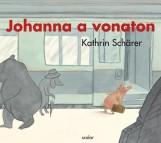 JOHANNA A VONATON - Ekönyv - SCHÄRER, KATHRIN