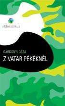 Zivatar pékéknél - Ekönyv - Gárdonyi Géza