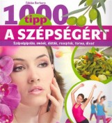 1000 TIPP A SZÉPSÉGÉRT - Ekönyv - FÁBIÁN BARBARA