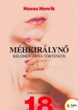Méhkirálynő - Ekönyv - Havas Henrik