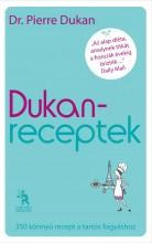 DUKAN-RECEPTEK - Ekönyv - DUKAN, PIERRE