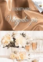 VÁGYAKOZÁS - - Ekönyv - HOYT, ELISABETH