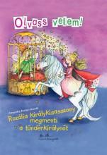ROZÁLIA KIRÁLYKISASSZONY MEGMENTI A TÜNDÉRKIRÁLYNŐT - Ekönyv - FISCHER-HUNOLD, ALEXANDRA
