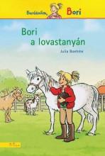 BORI A LOVASTANYÁN - BARÁTNŐM, BORI - Ekönyv - BOEHME, JULIA