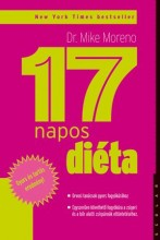 17 NAPOS DIÉTA - Ekönyv - MORENO, MIKE DR.