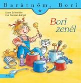 BORI ZENÉL - BARÁTNŐM, BORI - Ekönyv - SCHNEIDER, LIANE - WENZEL-BÜRGER, EVA