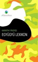 Együgyű lexikon - Ekönyv - Karinthy Frigyes