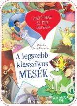 A LEGSZEBB KLASSZIKUS MESÉK - ZENÉLŐ DOBOZ 32 MESEKÁRTYÁVAL - Ekönyv - VENTUS LIBRO KIADÓ